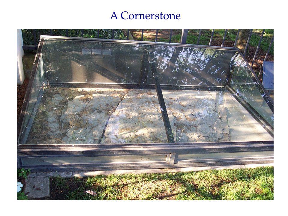 A Cornerstone