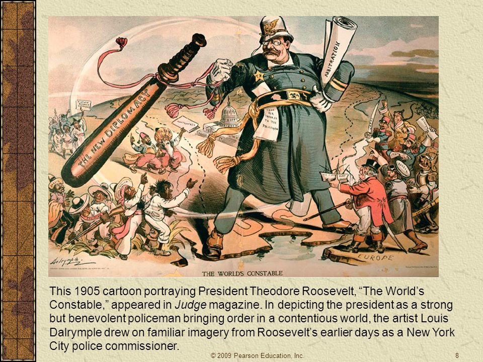 The Russian Revolution, The Fourteen Points and Allied Victory The Bolshevik victory in 1917 changed the climate of foreign and domestic affairs.