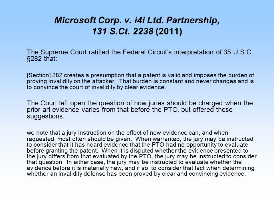 Intervening Rights Marine Polymer v.Hencon Fed. Cir.