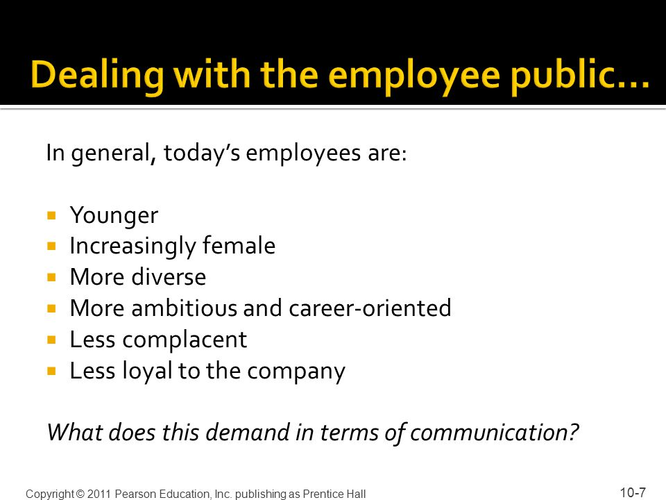 5.Friendly tone: the best companies give a sense of family in all that they communicate.