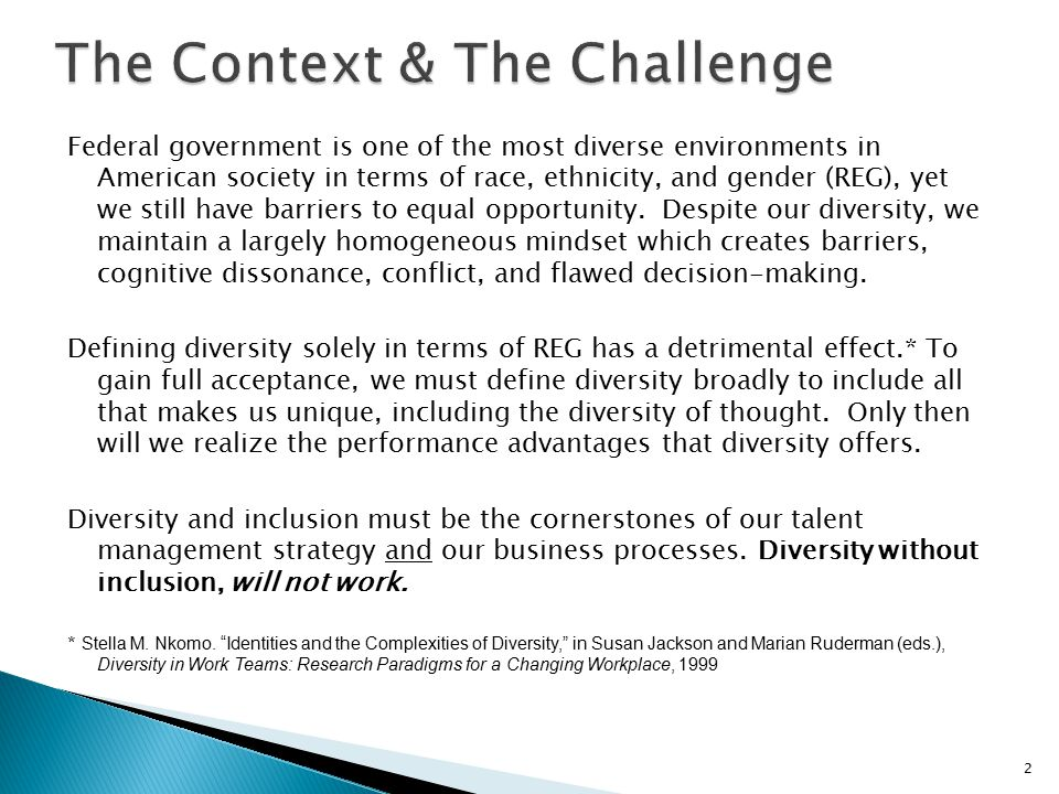 The Inclusive Model  Flattened organizations  Empowered contributors  Continual, transparent communications; knowledge is empowering  Matrix Management  Innovation and creativity rewarded  Divergent Thinking; open-ended decision process  Shared Leadership and Accountability* *David Bradford and Allen Cohen, Power Up – Transforming Organizations through Shared Leadership.