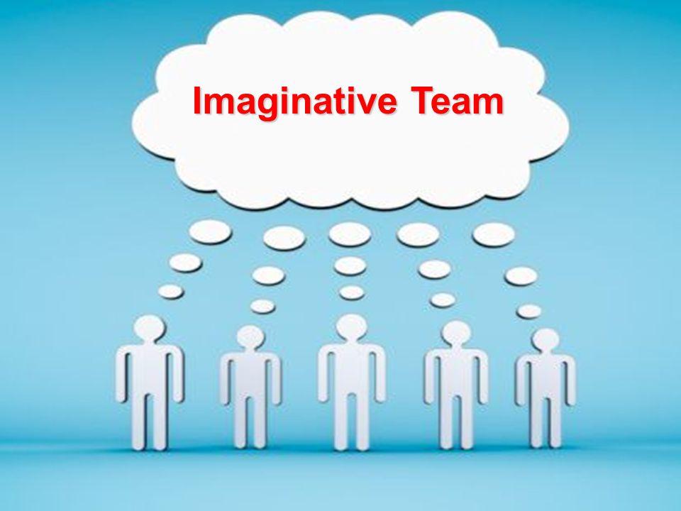 Imaginative Team