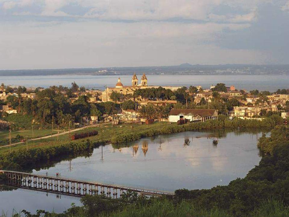 City of Matanzas