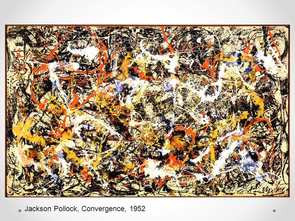 Jackson Pollock, No. 1, 1949