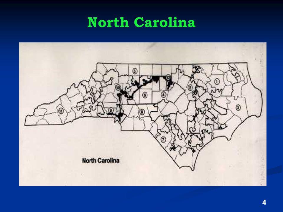 North Carolina 4