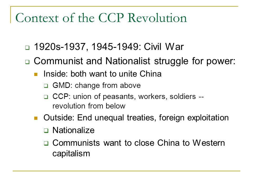 Soviet Model of Development: Central planning of the economy State ownership of enterprises.