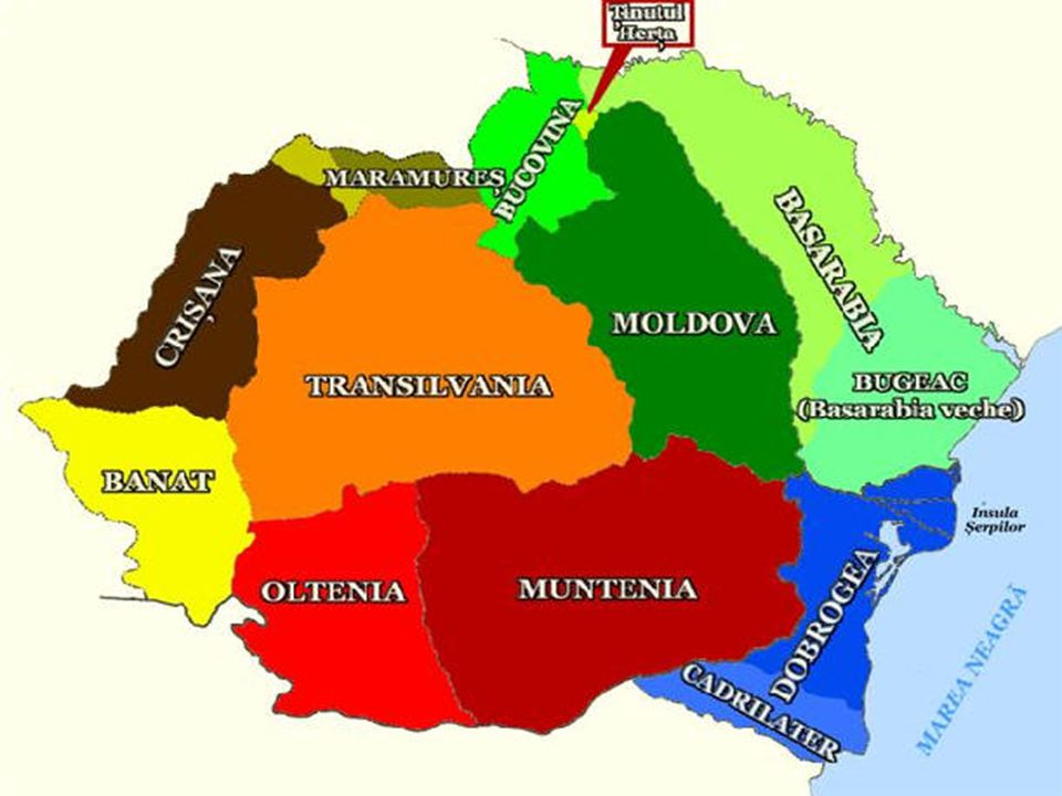 Bessarabia and Quadrilateral Bessarabia was too long a time under Russian rule and the Ukrainian.