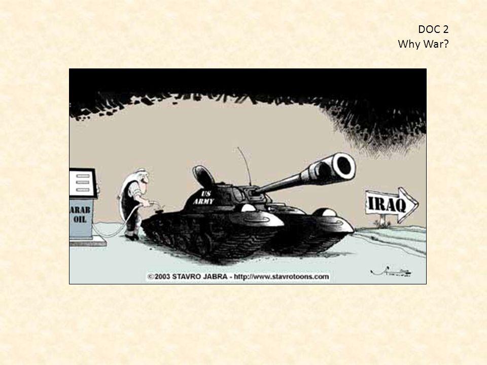 DOC 2 Why War?