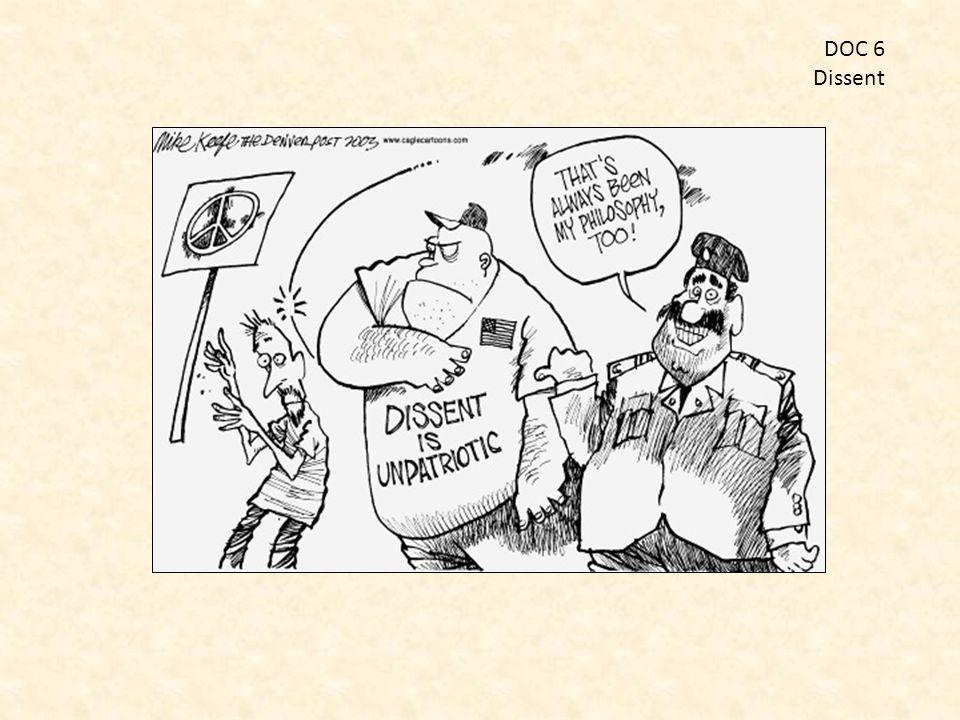 DOC 6 Dissent