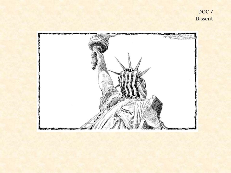 DOC 8 Dissent