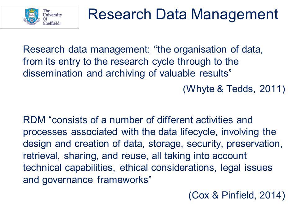 Data Challenges Variety Velocity Volume 3 V's of Data (Laney, 2001)