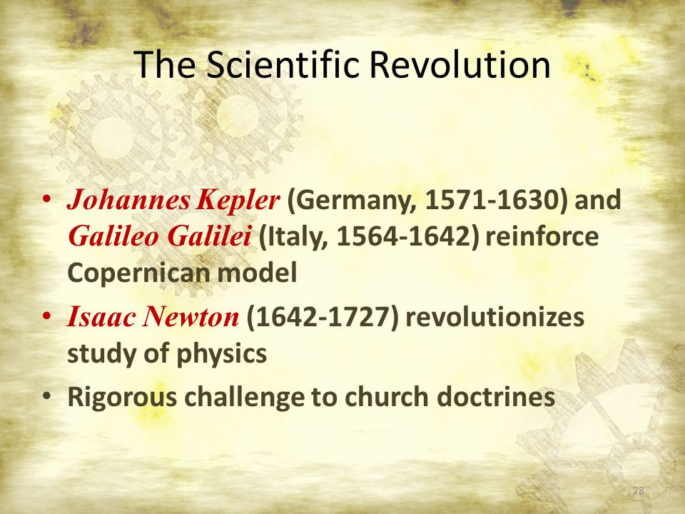 Copyright © 2006 The McGraw-Hill Companies Inc. Permission Required for Reproduction or Display. The Scientific Revolution Johannes Kepler (Germany, 1