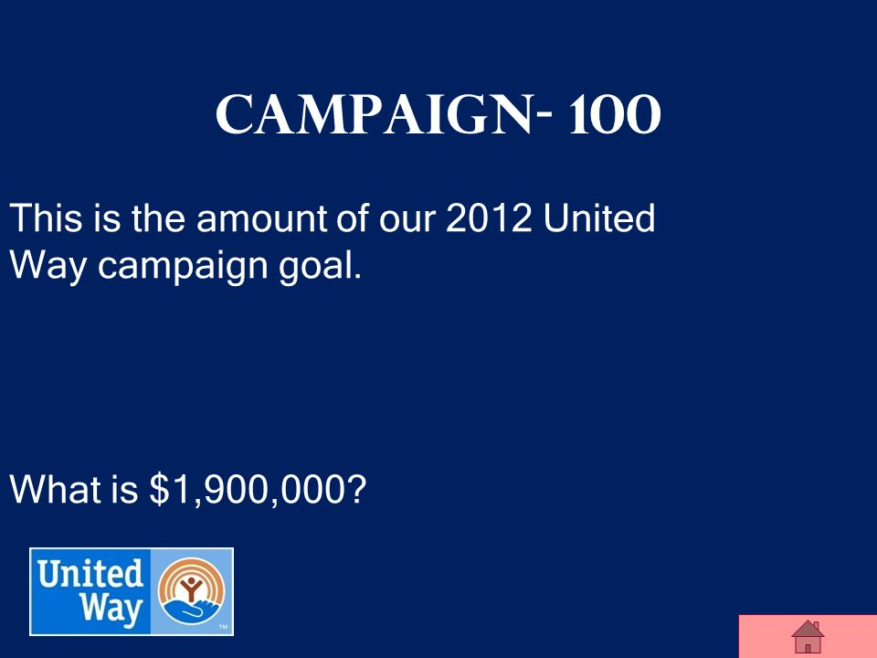United Way of Midland County Community Impact- 500 This is the percent increase Greater Mankato Area United Way saw in request for funding from agenci