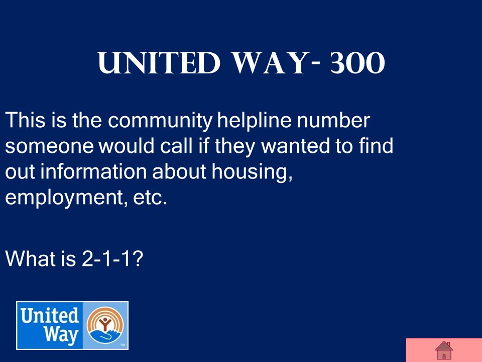 United Way of Midland County United Way- 200 Volunteers make up this % of United Way's workforce. What is 99%?