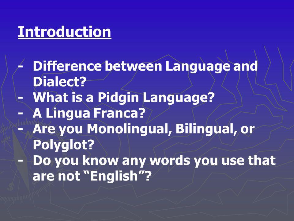 Isoglosses for Spanish loanwords in Texas