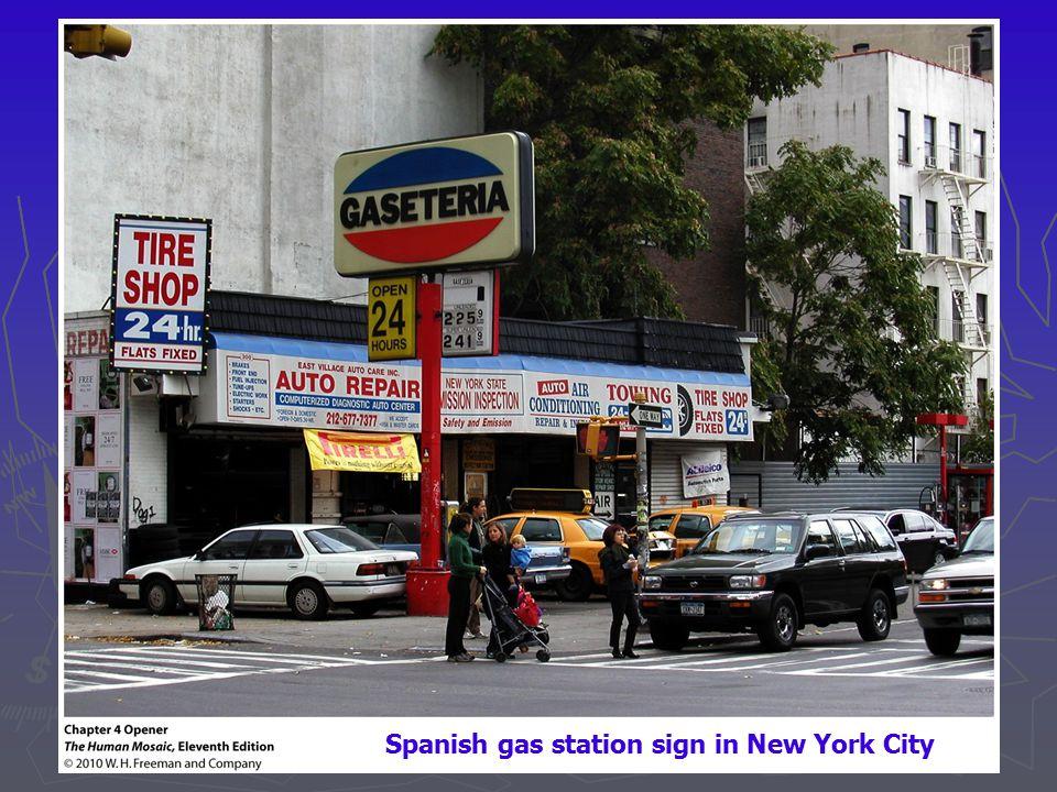C.Toponyms and Cultures of the Past - Arabic place names on Iberian Peninsula - Guadalquivir, Guadalajara - Native American place names in the U.S.