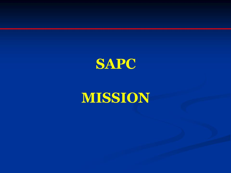 SAPC - Mission The South Asian Pharmaceutical Council mission is to harness the energy of the South Asians in the Pharmaceutical industry, in order to:  Foster a sense of community among South Asians in the Pharma Industry  Provide a forum for mentoring junior members who are in /aspiring to join the Pharma Industry  Support initiatives aimed at improving healthcare education and access to healthcare in South Asia  Sponsor meetings and conferences that advance learning in the area of Pharmaceutical Marketing and Sciences  Advance the leadership, networking and professional development of South Asians in Pharma industry  Promote and highlight achievement of South Asians in the Pharma industry.