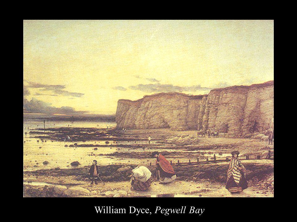 William Dyce, Pegwell Bay