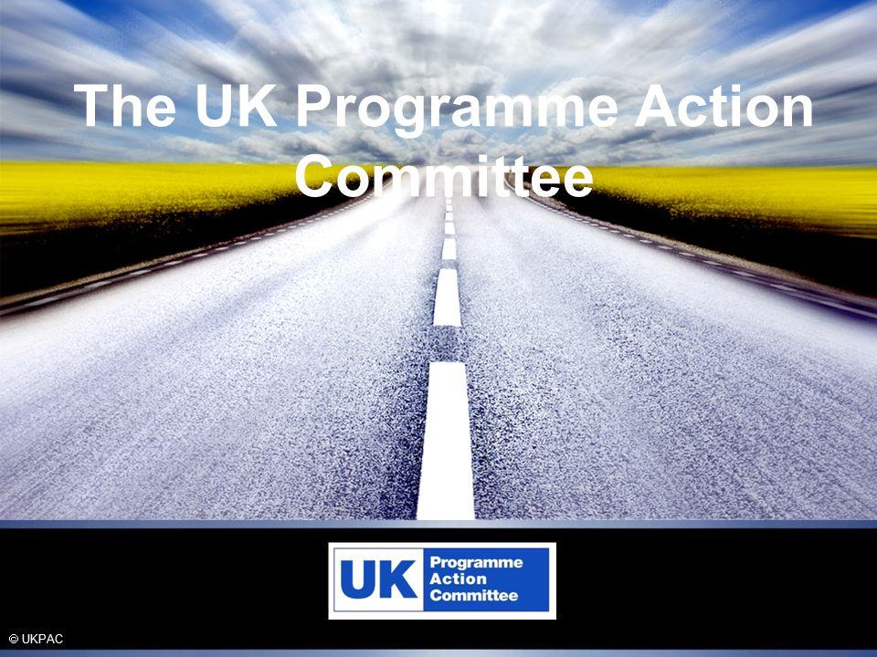  UKPAC The UK Programme Action Committee
