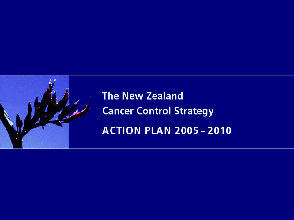 Background Midland regional service planning commenced February 2004 Project Manager commenced late 2004 NZ CC Strategy Action Plan – March 2005 Cance