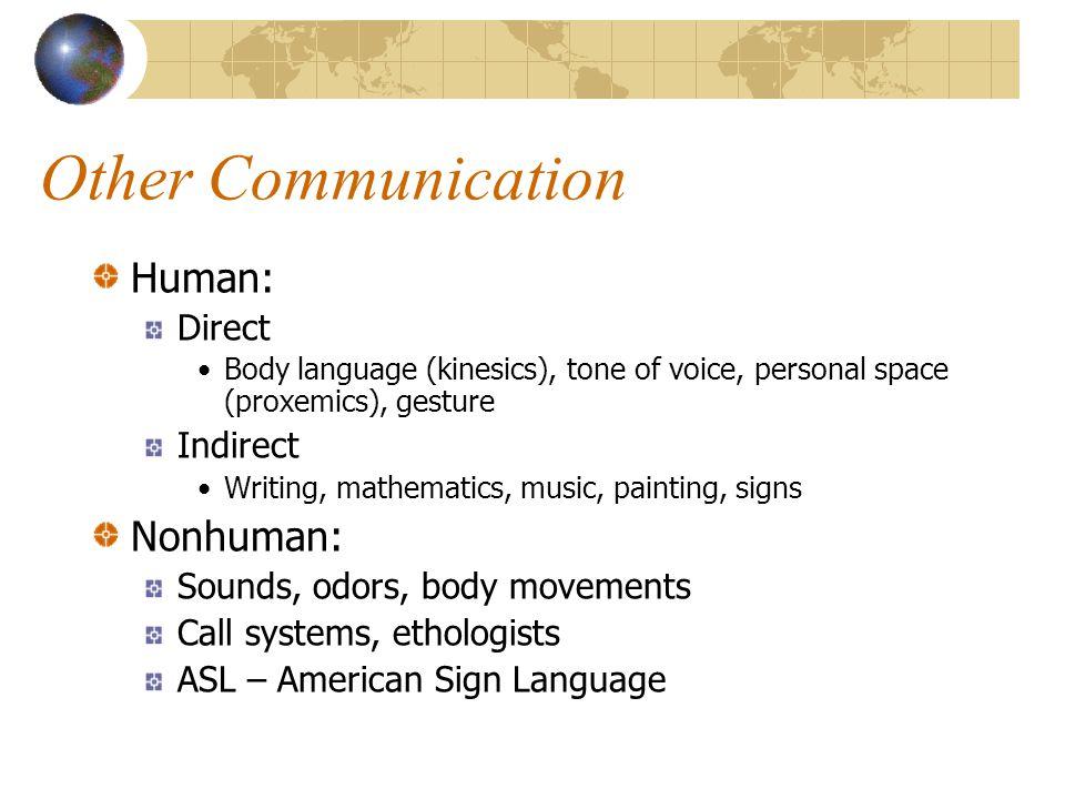 Nonhuman Communication - Koko 1970s, first gorilla taught ASL IQ of 85 at 4 years old Koko learning ASL Koko on AOL