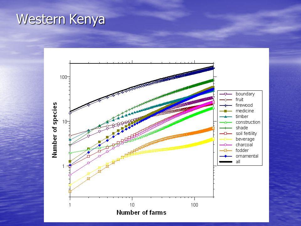 Western Kenya