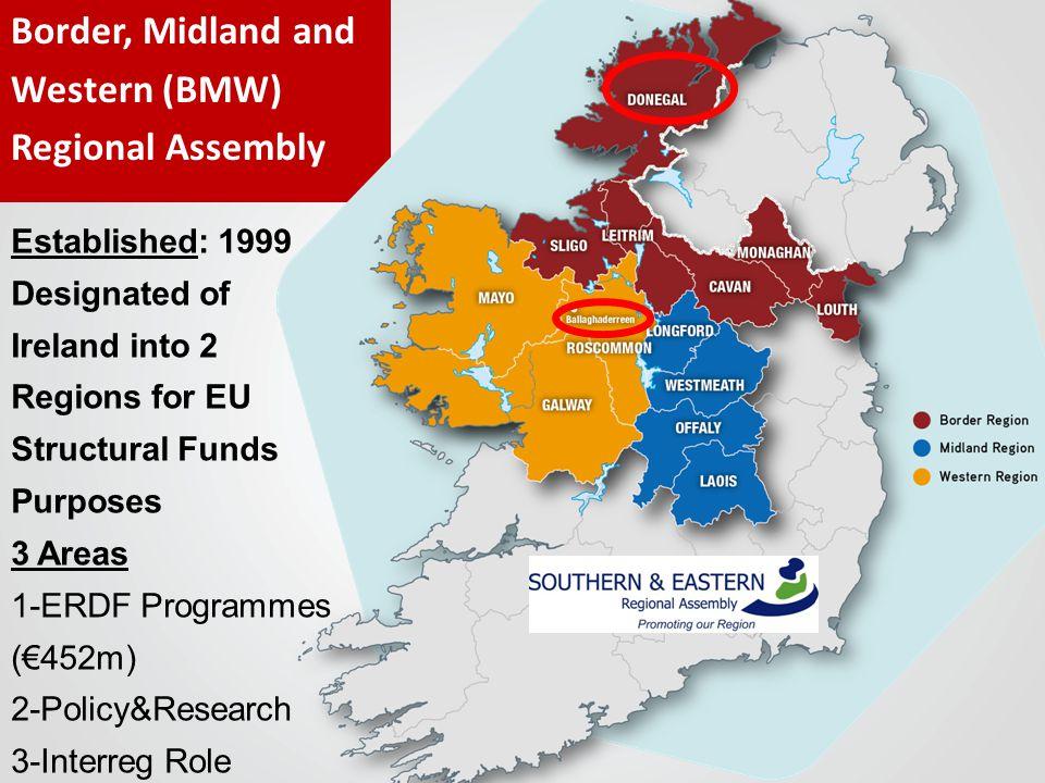 www.bmwassembly.ie aodonoghue@bmwasembly.ie Thank You www.seregassembly.ie dbrennan@seregassembly.ie