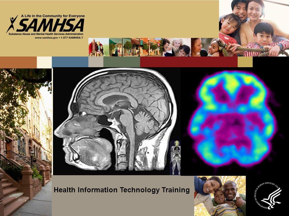 Health Information Technology Training