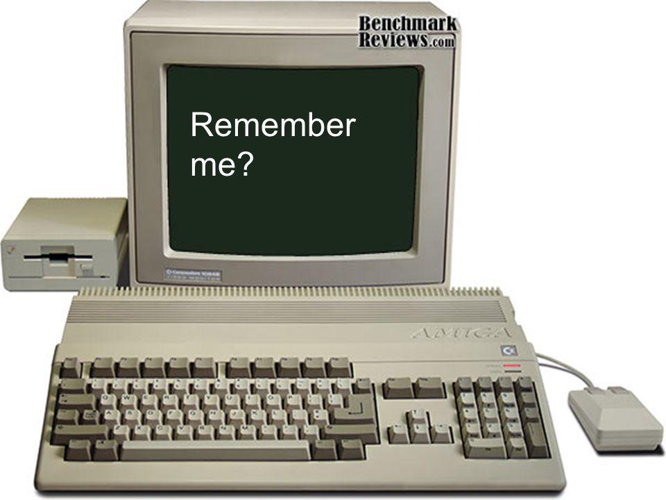 6 Remember me?