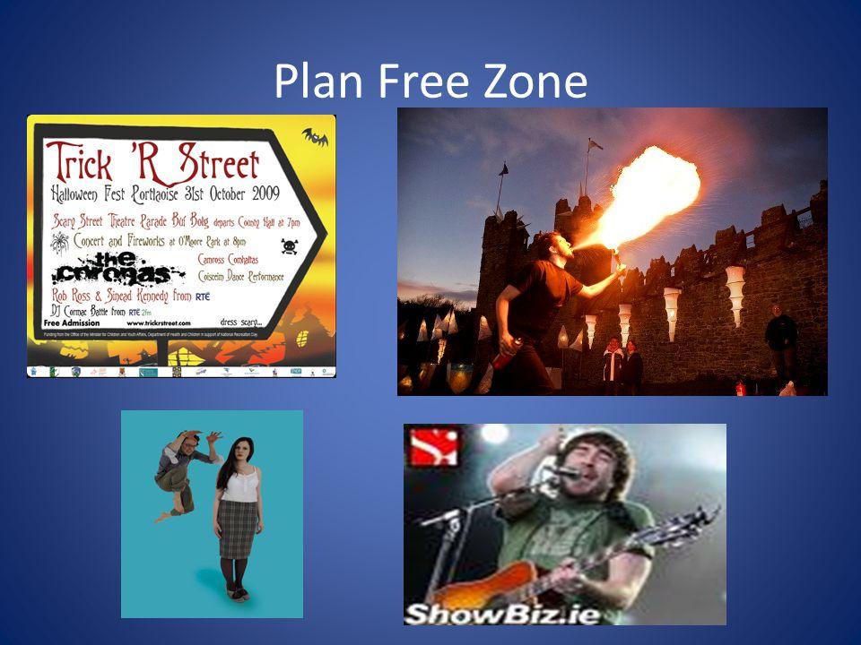 Plan Free Zone