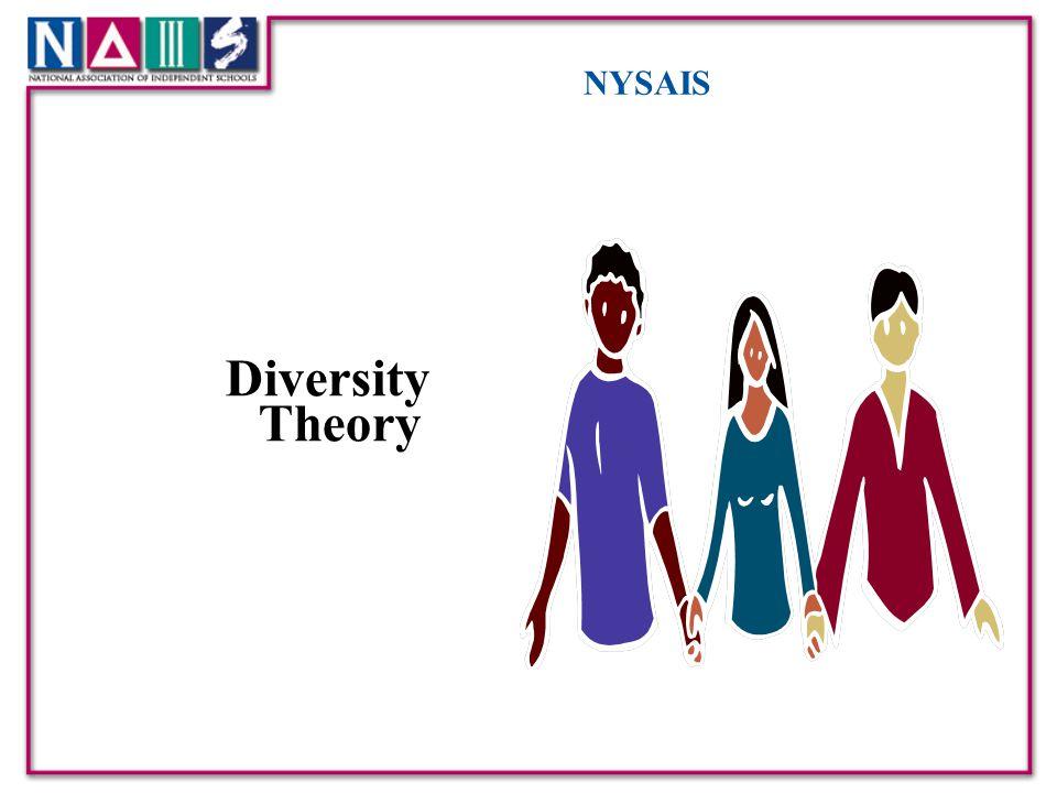 NYSAIS Diversity Theory