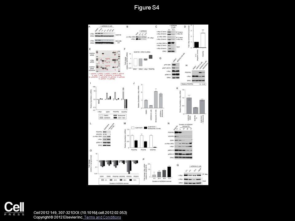 Figure S4 Cell 2012 149, 307-321DOI: (10.1016/j.cell.2012.02.053) Copyright © 2012 Elsevier Inc. Terms and Conditions Terms and Conditions