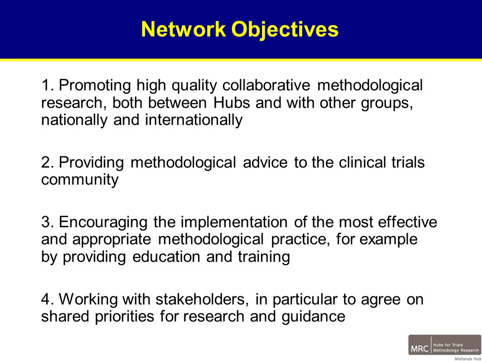 Lilford's Proposal Lilford R, Thornton JG, Braunholtz D Clinical trials and rare diseases: a way out of a conundrum BMJ 1995 Ethics of small clinical trials –Small well designed study better than no study –Contribute to a pool of knowledge Proposes an alternative view to clinical trials: –Carry out a trial NOT to gain a definitive answer but to change the level of uncertainty Bayesian perspective is useful in these circumstances Make use of all knowledge, results from non- randomised studies should not be discarded p ( treatment effect lies in a particular range   data, prior ) p-value = p ( data   no treatment effect )