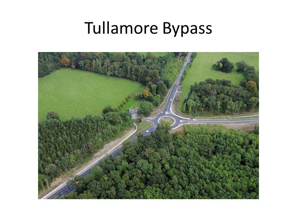 Tullamore Bypass