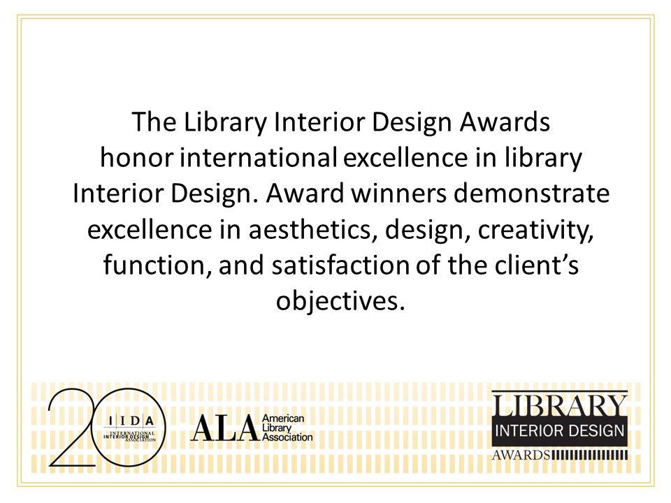 BEST OF CATEGORY Academic Libraries – Over 30,000 SF Snohetta / Clark Nexsen / Another Inside Job New York, NY James B.