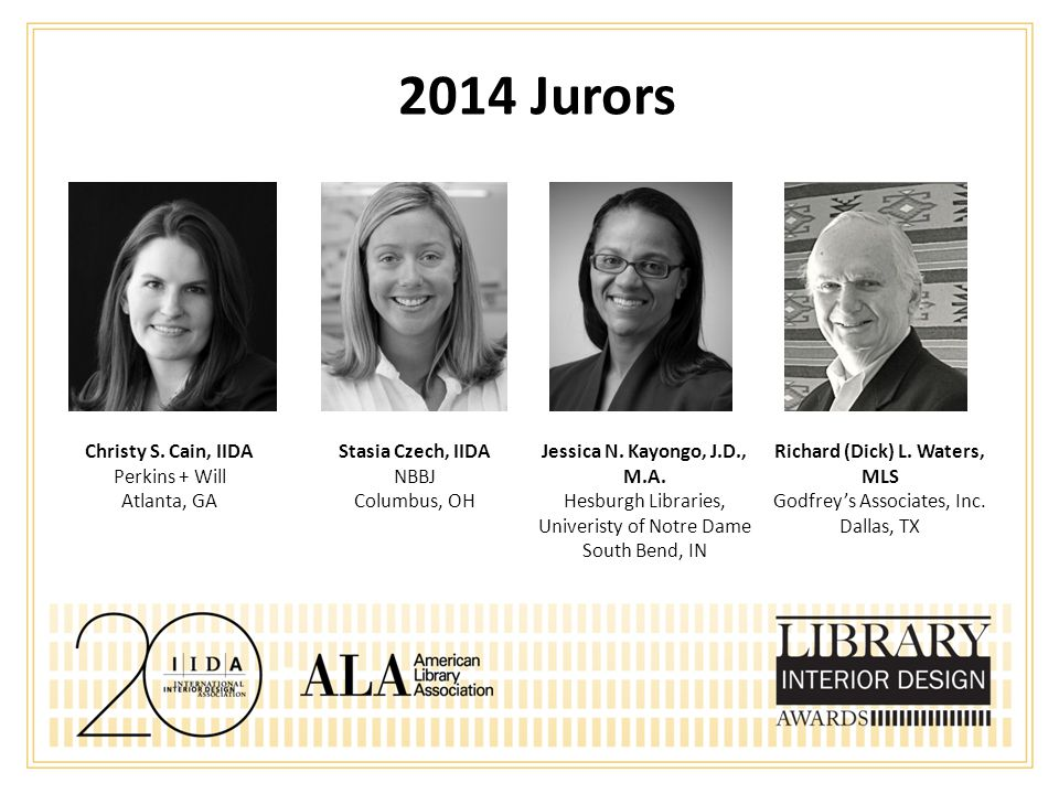 2014 Jurors Christy S.