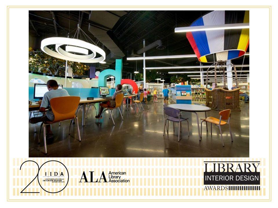 ACADEMIC LIBRARIES ( Under 30,000 SF)