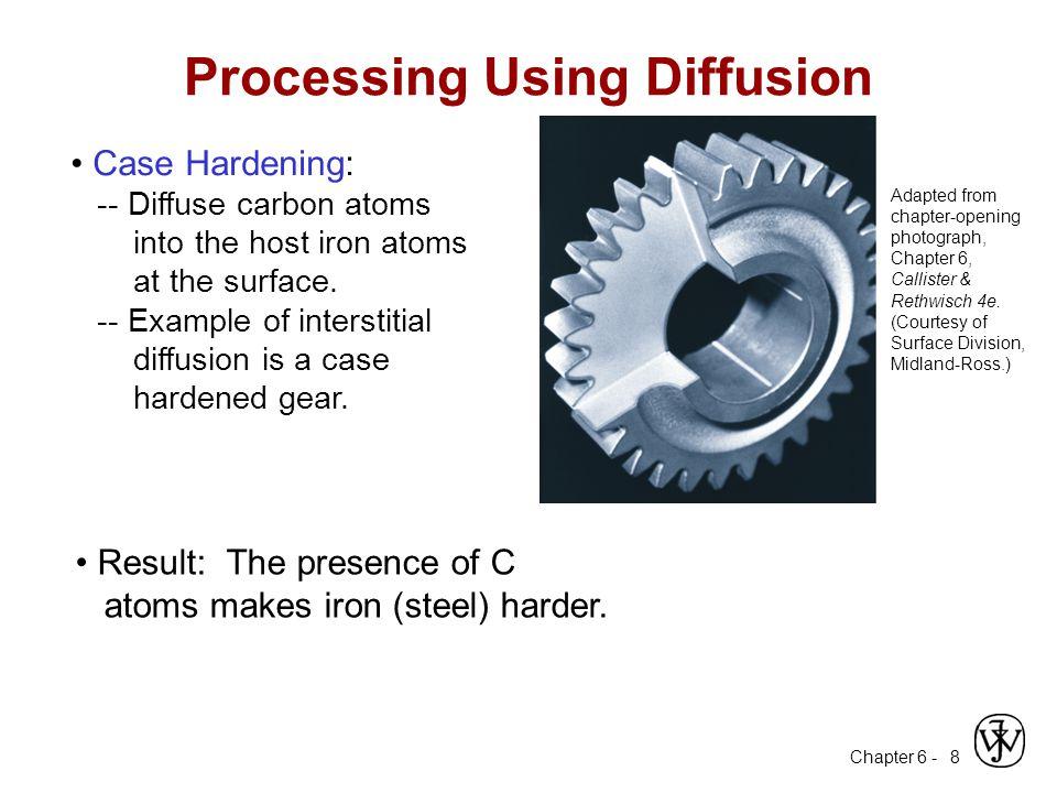 Chapter 6 - VMSE: Screenshot of Diffusion Computations & Data Plots 19
