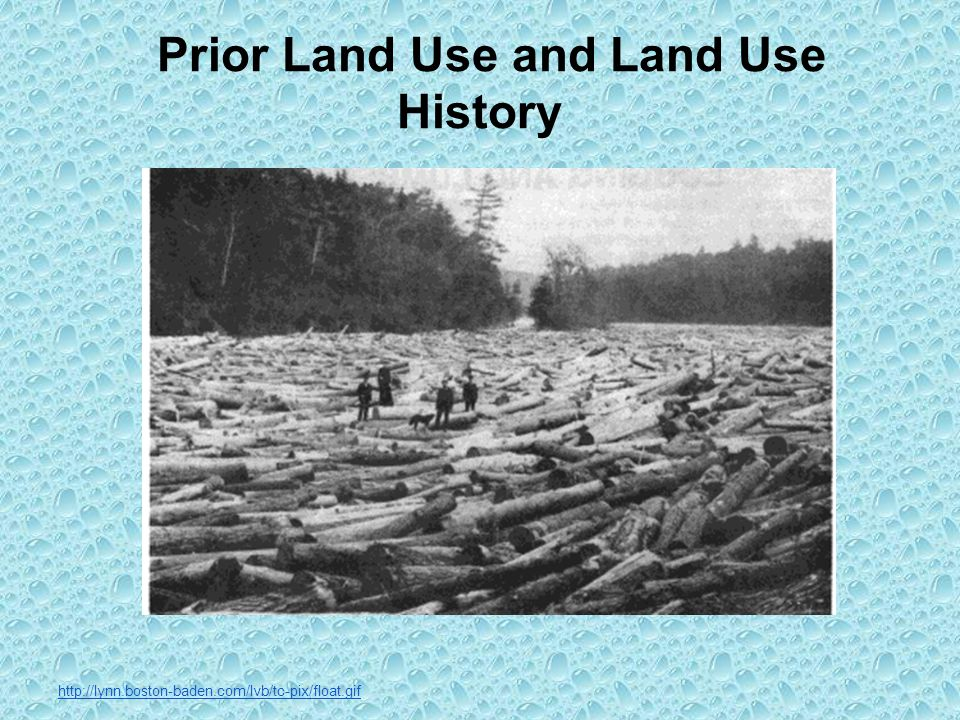 Prior Land Use and Land Use History http://lynn.boston-baden.com/lvb/tc-pix/float.gif