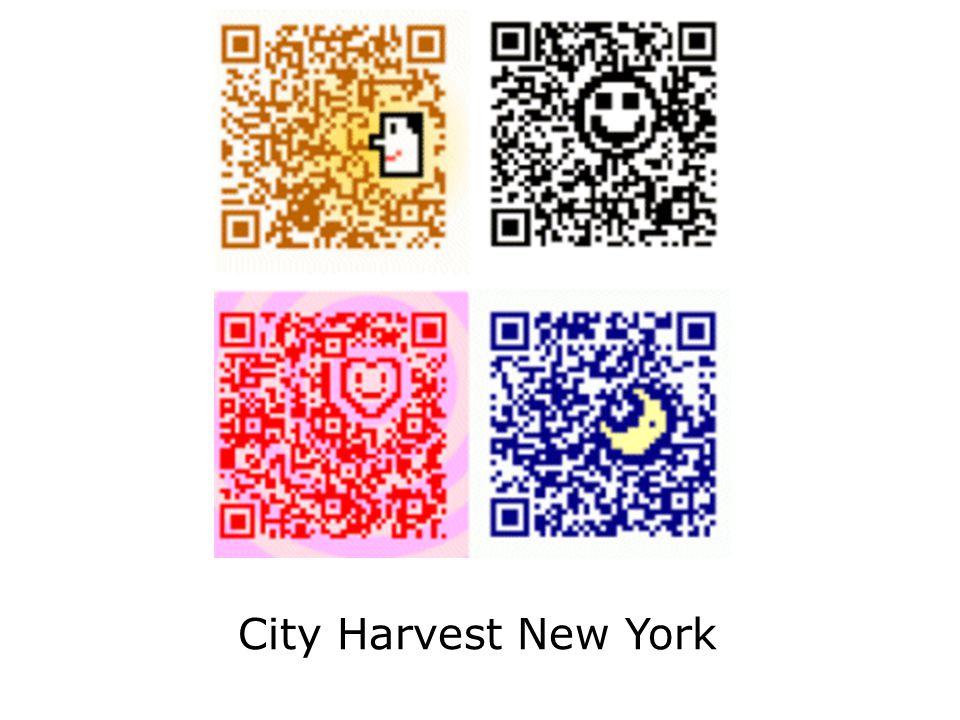 City Harvest New York