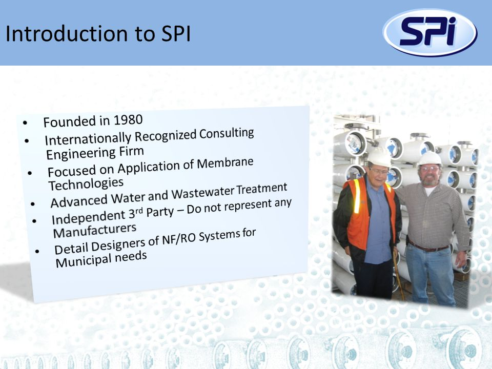 Introduction to SPI