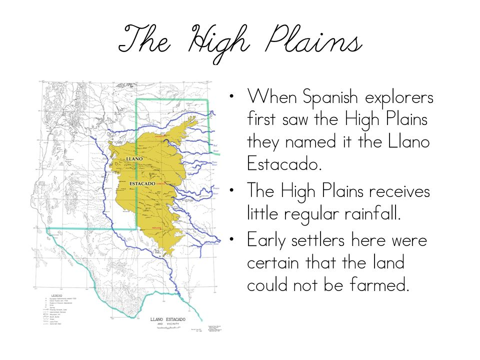 The Edwards Plateau Austin is the home for many high-tech industries and the University of Texas.