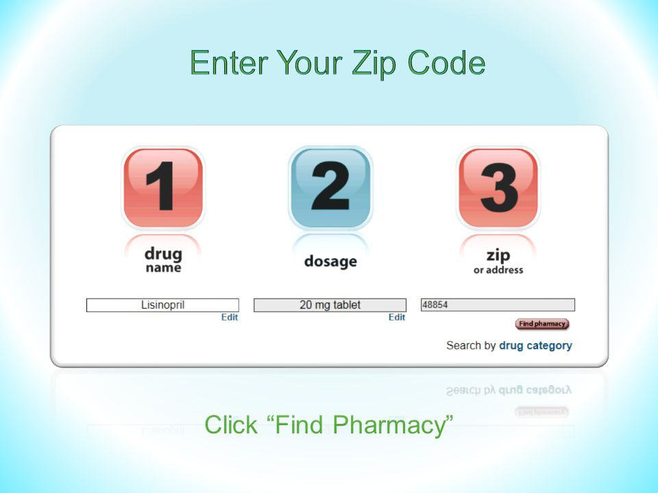 Click Find Pharmacy