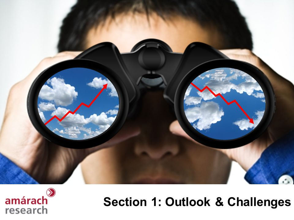Section 1: Outlook & Challenges