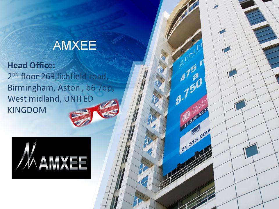 Head Office: 2 nd floor 269,lichfield road, Birmingham, Aston, b6 7qp, West midland, UNITED KINGDOM