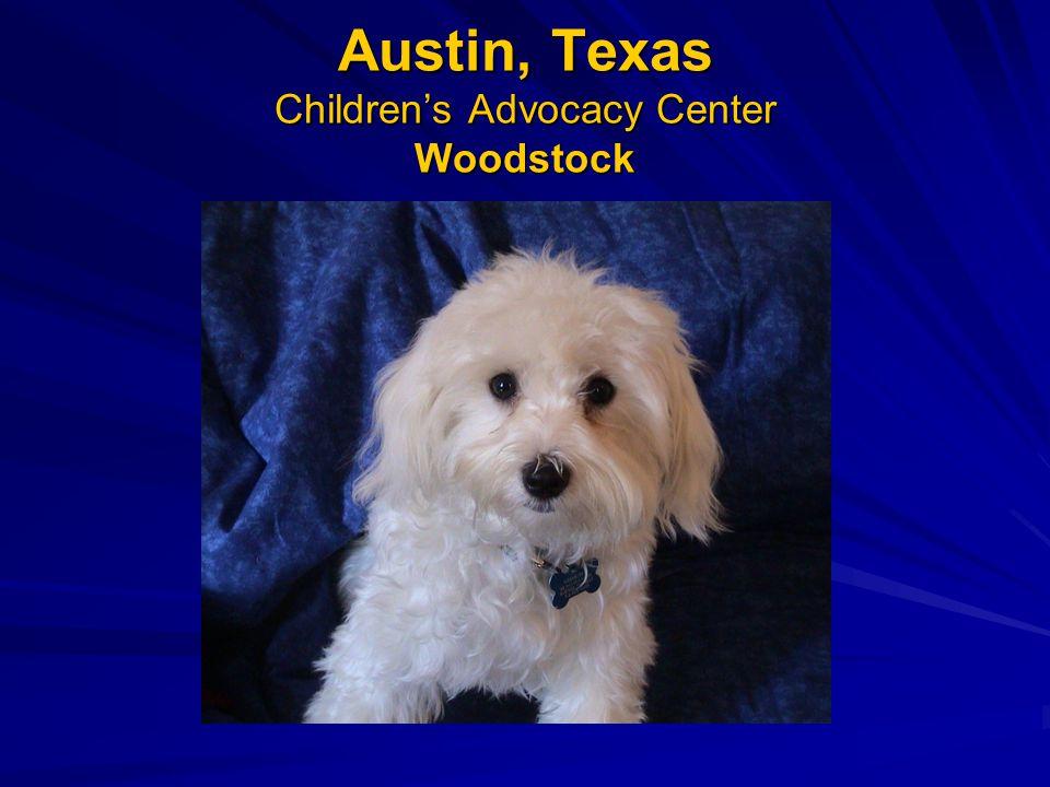 Austin, Texas Children's Advocacy Center Woodstock
