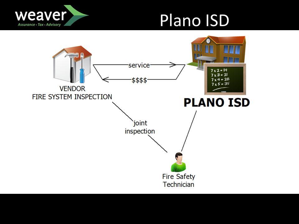 19 Plano ISD