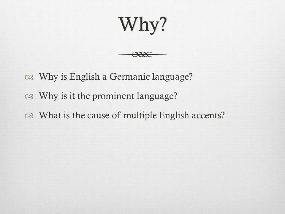 English Speaking CountriesEnglish Speaking Countries