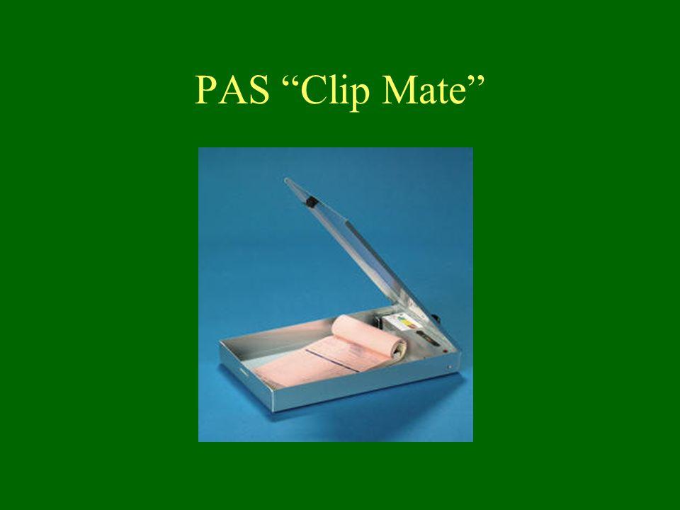 PAS Clip Mate