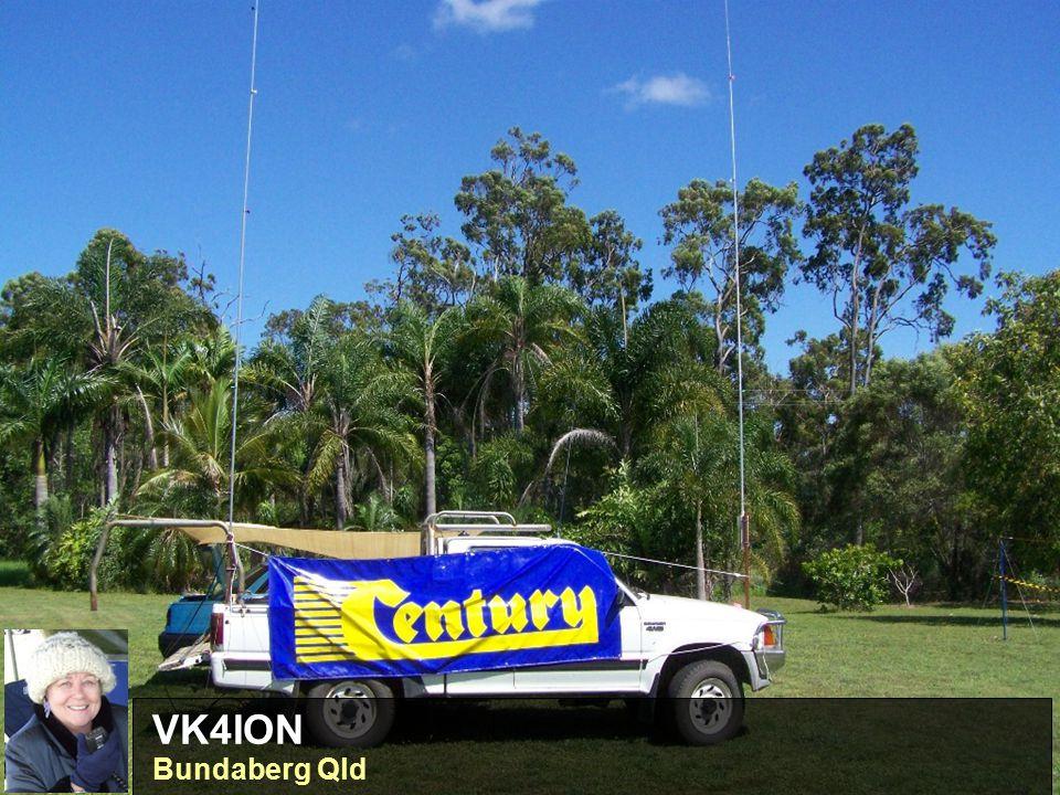VK3CMZ – Midland Amateur Radio Club Discovery Science & Technology Centre Bendigo